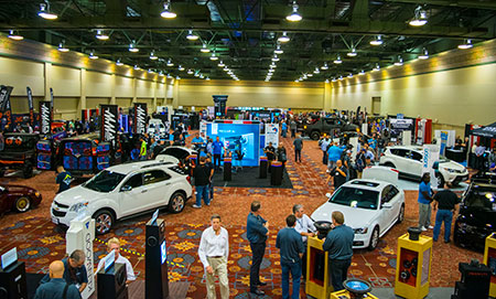 KnowledgeFest - Dallas 2016 Friday Image